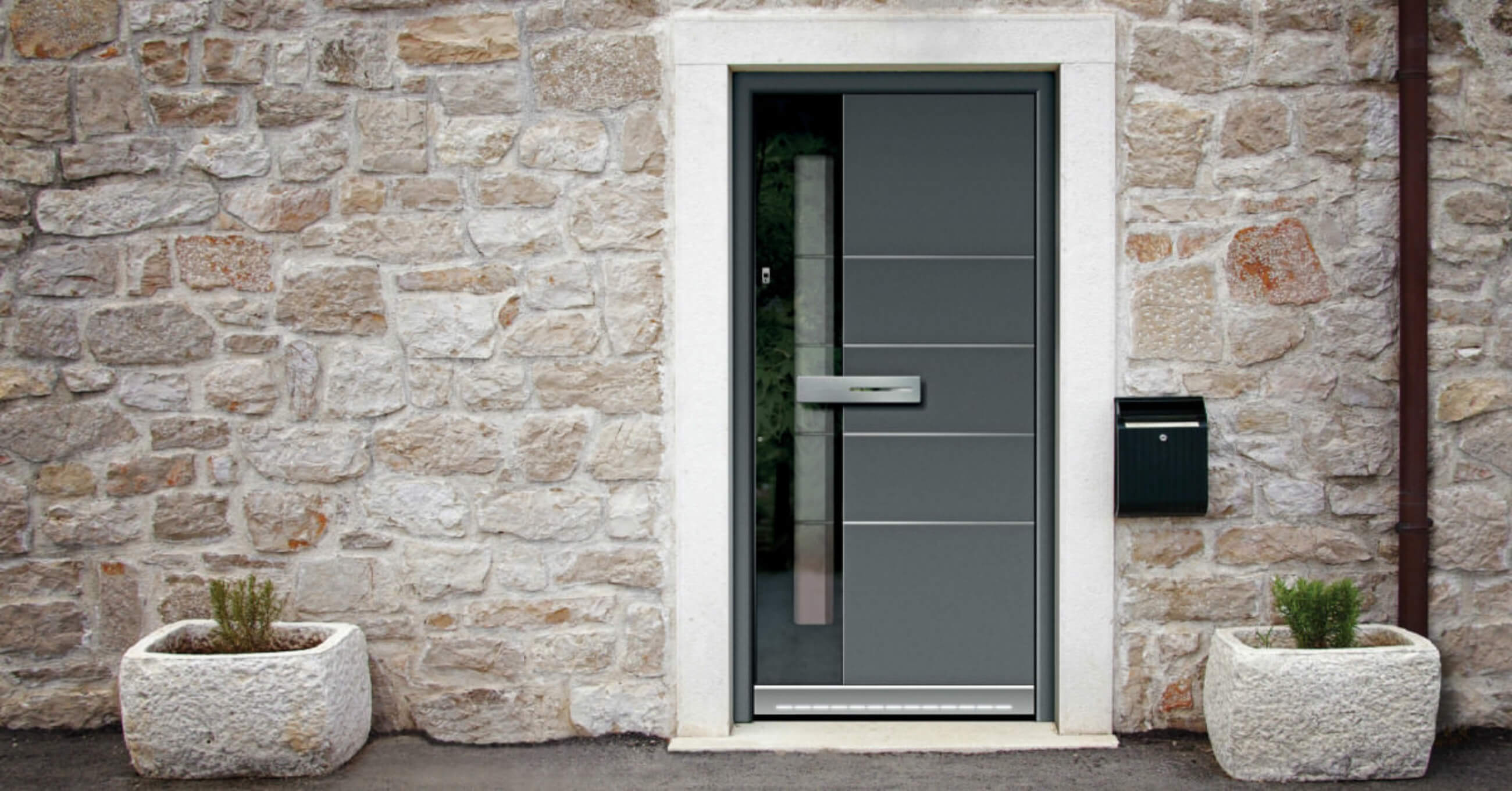Reasons why you should invest in front doors | PIRNAR